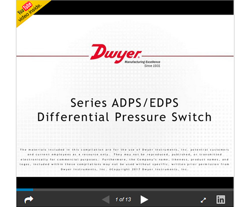 SS_ADPS EDPS2 series adps edps hvac differential pressure switch which applies dwyer 1950 wiring diagram at gsmportal.co